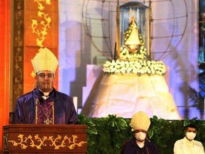 Obispo dijo a jueces y fiscales: ''No se vendan al mejor postor''