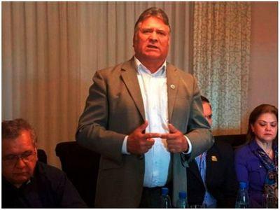 Denuncian ante Fiscalía a Gobernación de Caaguazú