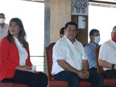 Ex fiscala  lanza su candidatura a intendencia por HC