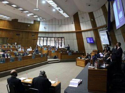 Diputados sanciona PGN 2021 con gasto salarial inflado y más deuda