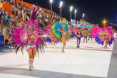 Carnaval de Encarnación 2021: Queda suspendido, así lo anunció el Intendente Municipal