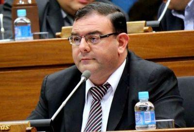 Diputado Rivas, a juicio oral por caso de caseros tras tres años de chicanas