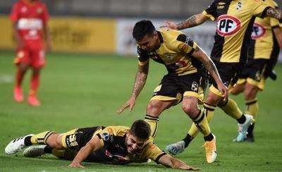 HOY / Coquimbo elimina al Huancayo y espera en cuartos a Junior o La Calera