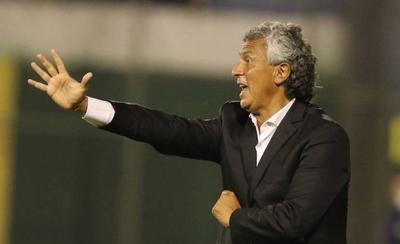 HOY / Olimpia y Cerro Porteño animan el clásico 308, el primero de Gorosito