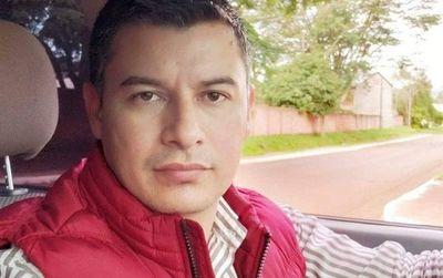 Ex titular del Indert habla de presión política para pago de tierras fantasmas