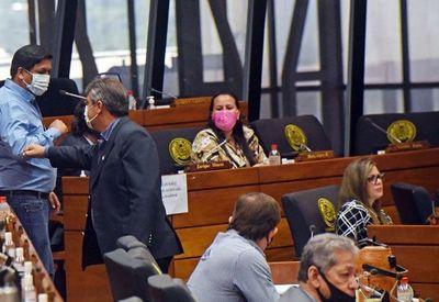 Asesor de bancada de HC defiende veto a transparencia de gastos socioambientales