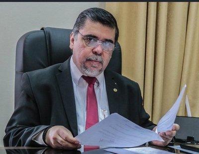 Viceministro de Salud: Hoy se tomarán nuevas medidas restrictivas ante aumento de internados