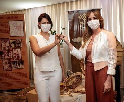 Primeras Damas de Paraguay y Brasil reafirmaron compromiso con la inclusión y el bienestar de las mujeres rurales
