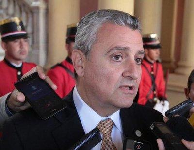 """""""No puedo tener un policía por cada ciudadano las 24 horas del día"""", dice Villamayor ante relajamiento ciudadano"""