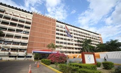 HOY / IPS extenderá pago de compensaciones si se amplía ley de emergencia