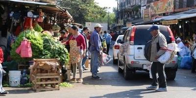 HOY / SEDECO advierte sobre riesgos en compras informales