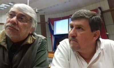 Luego de apoyar su juicio político, Blas Llano se une a Lugo