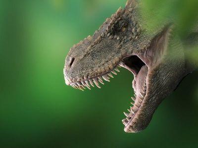 Descubren uno de los antepasados más antiguos del T-Rex
