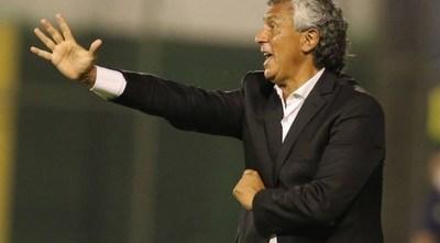 Olimpia y Cerro Porteño animan el clásico 308, el primero de Gorosito