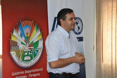 Gobernador e intendentes de Misiones rechazan la inclusión de gastos sociales de las Binacionales al Presupuesto