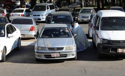 HOY / Caacupé 2020 en Asunción: harán automisa el 8 de diciembre en la Costanera