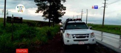 Investigan supuesto caso de matricidio en Itapúa – Prensa 5