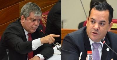 """Friedmann recurre al """"aichenjáranga"""" ante acusaciones de Riera"""