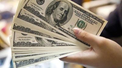 El BCP anunció que limitará al 2% el total de depósitos en dólares recibidos del sistema financiero
