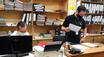 "Municipio bajo la lupa de Contraloría por presunto ""picoteo"" de plata de Fonacide"