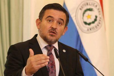 """«No fue un año perdido para la educación paraguaya"""", asegura ministro"""
