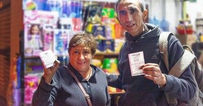 La Nación / Paraguayos podrán participar de la lotería estadounidense Powerball