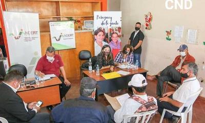 Destituyen al jefe regional del INDER en el departamento del Caaguazú – Prensa 5