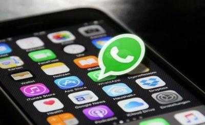 Llegan novedades a WhatsApp