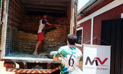 Gobernación ratifica que no tiene objeciones a empresa que entrega de kits de alimentos