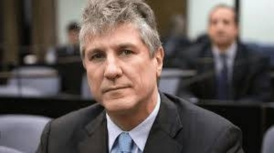 HOY / Confirman condena por corrupción al exvicepresidente argentino Boudou