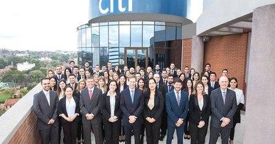 La Nación / Citi es nombrado mejor banco digital 2020 por revista Global Finance