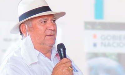 Contraloría denuncia al gobernador Alejo Ríos ante la fiscalía
