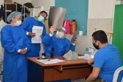 Misiones en alerta total por multiplicación de casos de coronavirus