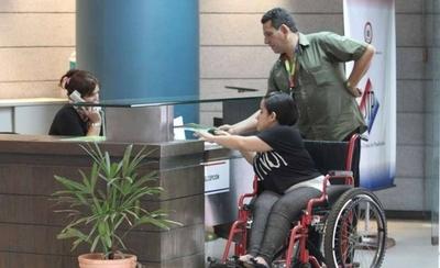 HOY / Hoy 3 de diciembre se conmemora el Día Internacional de las Personas con Discapacidad