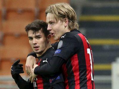 Lille, Milan, Braga, Villarreal, Amberes y Tottenham, a dieciseisavos