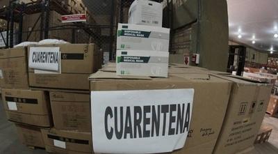 HOY / Tribunal de Cuentas rechaza medida cautelar y suspensión a empresa del clan Ferreira sigue vigente