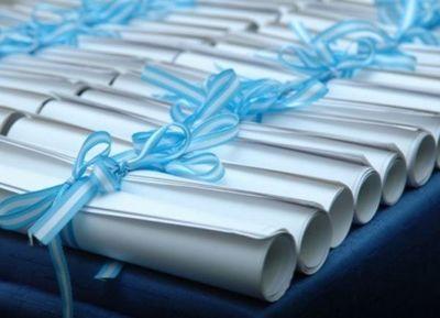 ¿Cómo serán los actos de graduación estudiantil?