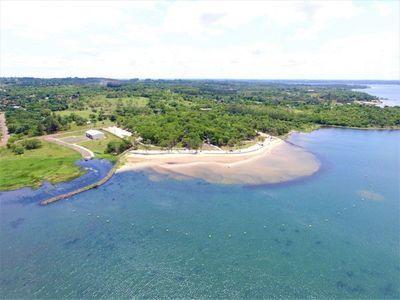San Juan del Paraná se apresta para ser atractivo turístico de Itapúa