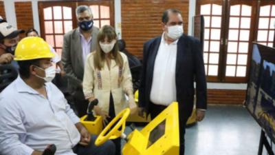Buscan 8.000 trabajadores para la construcción de una planta de celulosa en Concepción