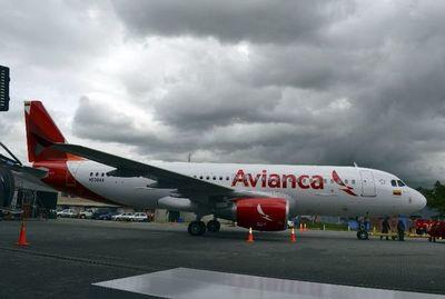 Con 92 pasajeros, se reabrió la ruta aérea a Bogotá
