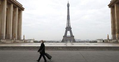 La Nación / COVID-19: vacunación en Francia será gratuita e inicia en enero