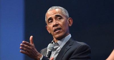 La Nación / Obama, Bush y Clinton listos para vacunarse públicamente contra el COVID-19