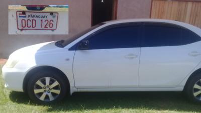 Denuncian robo de vehículo en Coronel Oviedo