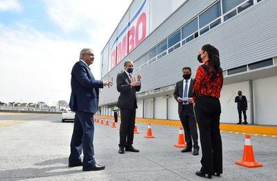Bimbo abre en México su mayor planta con inversión de 137 millones de dólares