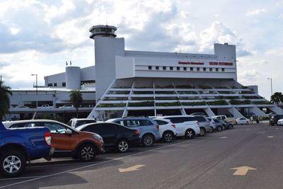 Dinac autoriza vuelos Asunción-Miami a aerolínea Eastern Airlines
