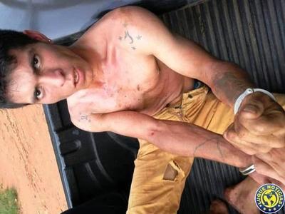 Imputan a adictos por crimen de trabajador •