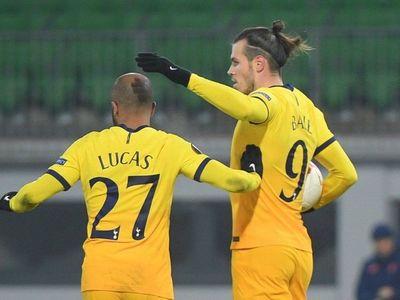 Milan, Tottenham, Villarreal y Granada sellan su pase a la siguiente ronda