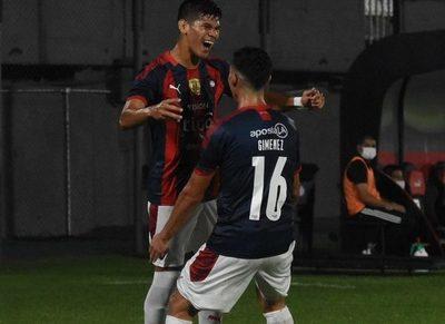 Cerro Porteño vence a Olimpia y se consolida en la punta del Clausura