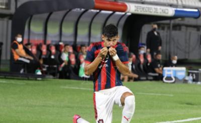 HOY / Ni Olimpia le da miedo a Cerro Porteño, que gana el clásico