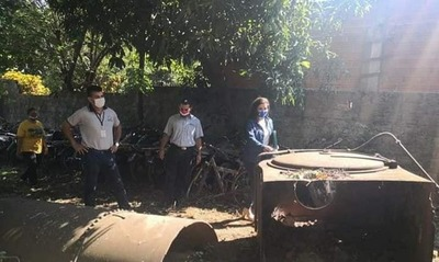 Itapúa: Ordenan restitución de piezas de patrimonio histórico cultural